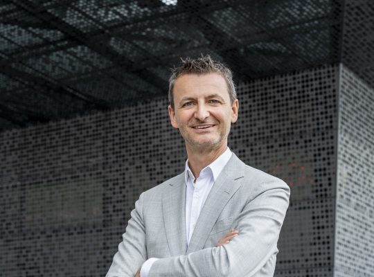 Andreas Heel